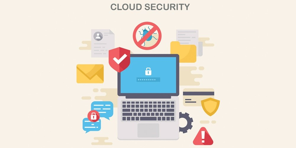 Concerning Cloud Security